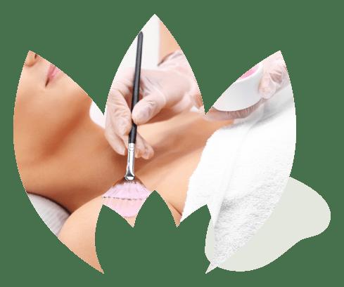 Tratamiento Especifico Cuello y Escote